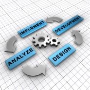 Organigrama desarrollo software