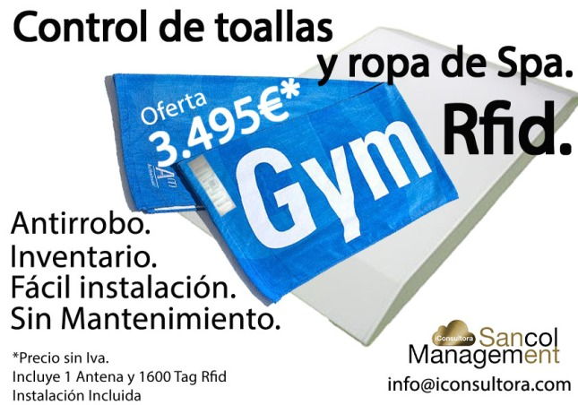 GymSpa