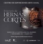 Audio guías de la Exposición Hernán Cortes protegidas conRfid